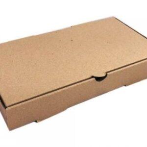 Caja Media Pizza